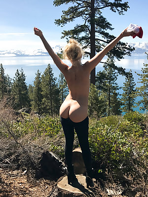 Kristen Scott, Tyler Nixon, and Sierra Nicole are off on a grand adventure in the cold snowy world! This horny trio is ready for shenanigans, from skinny dipping to plenty of naked fun in the car. Things really heat up as Tyler and Kristen get it on. It's