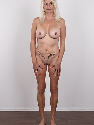 Every man dreams about fucking a super hot MILF. And that dream is coming true today, Milena is a perfect hot mother to fuck. Blonde in her best age, with amazing tits, beautiful body and a horny pussy. Un-fucking-believable! Amazing Milena sucked cameram