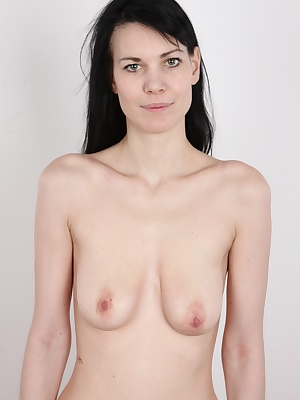 You will love the latest Czech amateur. A slim mom, Jana, works really hard, fights for the custody of her daughter hard and fucks even harder. An amazing woman! She will tell you her life story at first, then you can get ready for her slim body and wet p