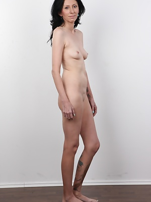 Do you want to fuck her butt? You need to make her feel good at the first place. This is a message from Veronika, a superb Czech MILF. This black haired hot babe is looking for a guy. Someone to take care of her and fuck her hard. She has...