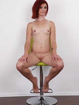 Nela is incredible. You'll want to try her out. Her naughty eyes will make you want to choke her with your cock. Go for it and fuck her brain out of her head. This whore is a master of a secret art  prostate massage! She'll stick her finger into
