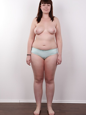 Marta is a secondary school student. Plump and fluffy like cake with sweet filling. Lovers of chubby babes will be delighted. As soon as this bisexual turned 18, she rushed to our studio to her first casting. She'd like to squeeze steady income out o