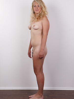 Have you ever seen a heavenly angel who gives blowjobs? No? Watch out this chick then! You'll see an angel pounding a dick in the latest episode of the most sought-after series. This blondie with wavy hair will dazzle you like an ethereal angel who c
