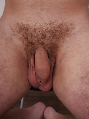 Zbynek is a young guy who would like to work in porn. During the casting he accepted every offer of anal sex and showed us how good he is with all the possible toys. He can handle even the bigger sizes and we can only hope that we'll see him ...